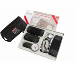 Set diagnostic-P 130